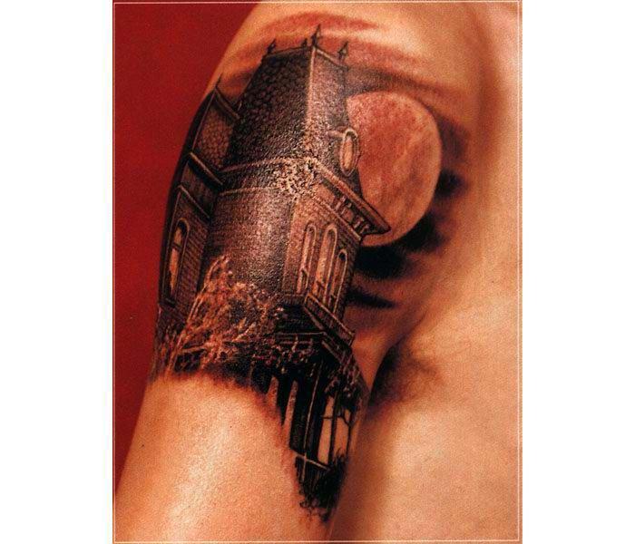Intim tattoo galerie mann