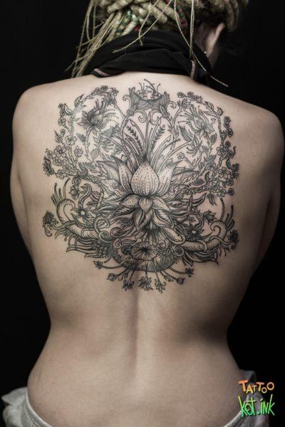 Татуировка Солнечногорск